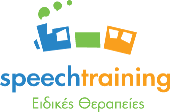 SpeechTraining Logo